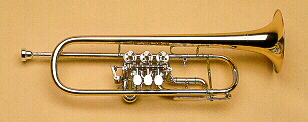 How to Play the Trumpet - Trumpet Territory
