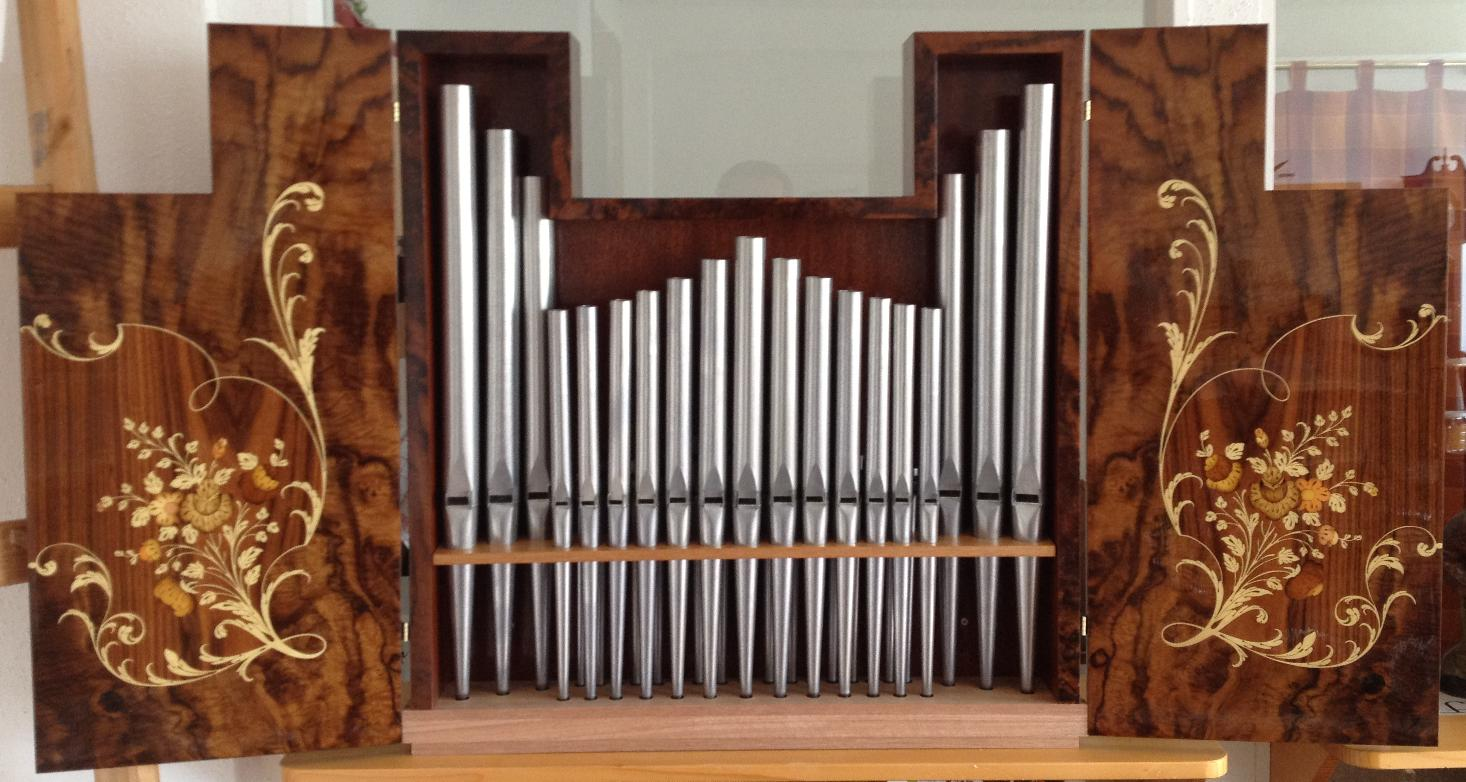 Hofbauer pipe organs tabletop cabinet organ ccuart Image collections